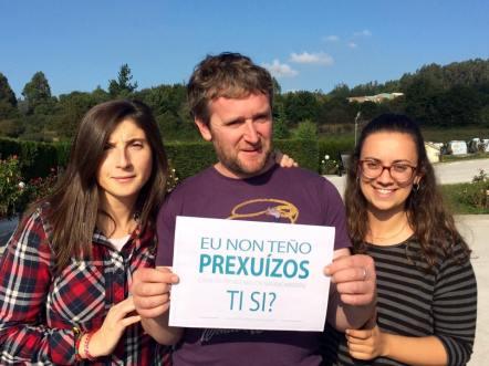 Clubs de Ocio FEAFES Galicia