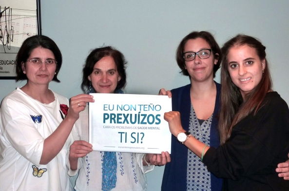Colexio Oficial de Psicólogos de Galicia