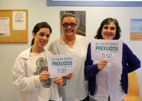 Hospital de Día de Lugo