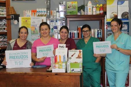 Hospital Veterinario Aceña Lugo